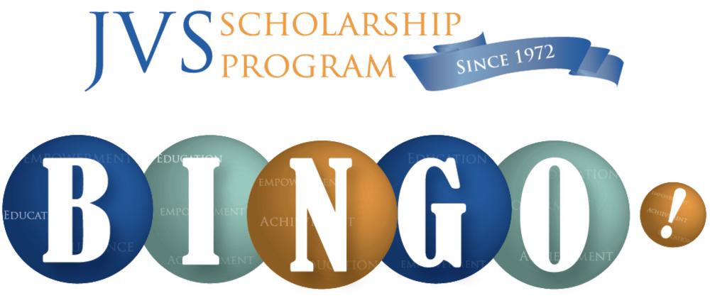 JVS Bingo Logo