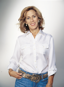Nancy Spielberg Businesswoman, Philanthropist and Documentary Filmmaker