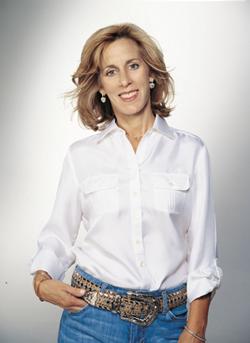 Nancy Spielberg Businesswoman, Philanthropist and Documentary Filmmaker