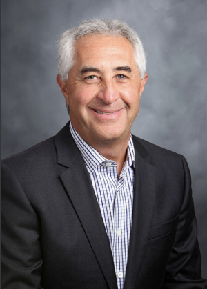 Jim Hausberg, 2018 JVS Founder's Award Honoree