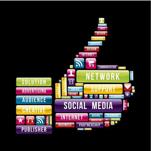 4 Necessities for Social Media Success