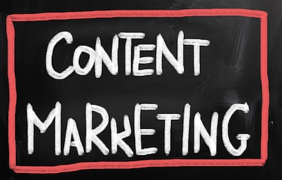 How Content Drives Online Marketing Strategy and Success