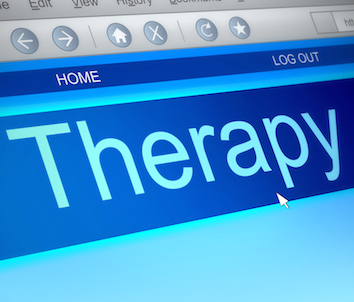 How a Therapy Blog Encourages Patients to Seek Help