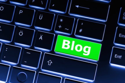 Why Non Profits Should Blog