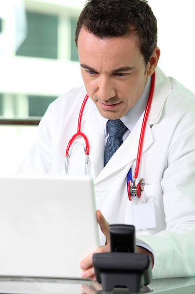 Why Doctors Should Care About Their Online Reputation