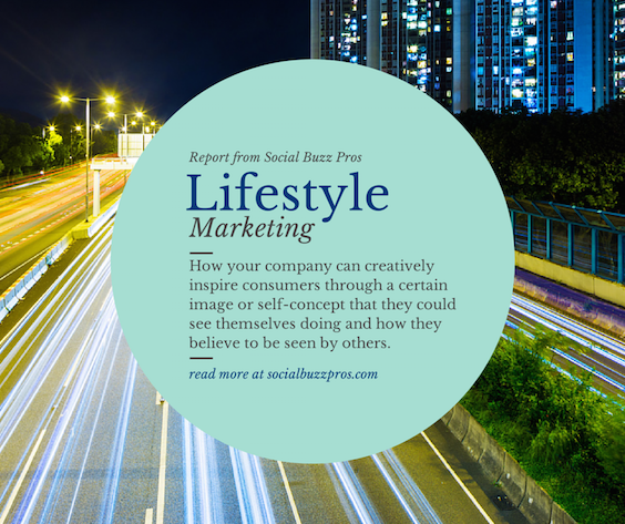 Lifestyle Marketing 101 to Brand Your Business