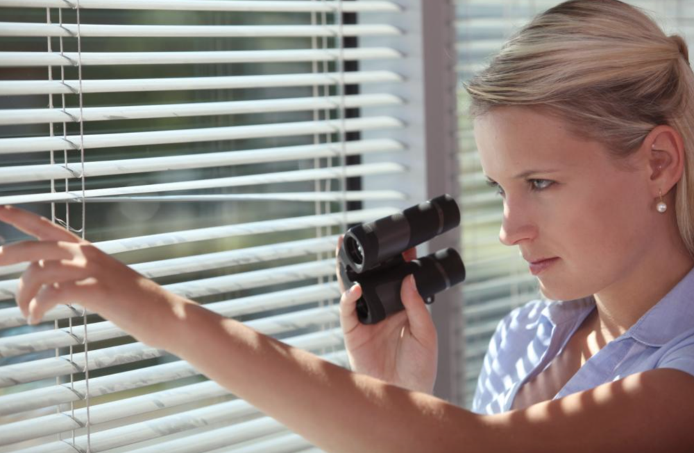 Should You Spy on Your Competitor's Social Media Sites?