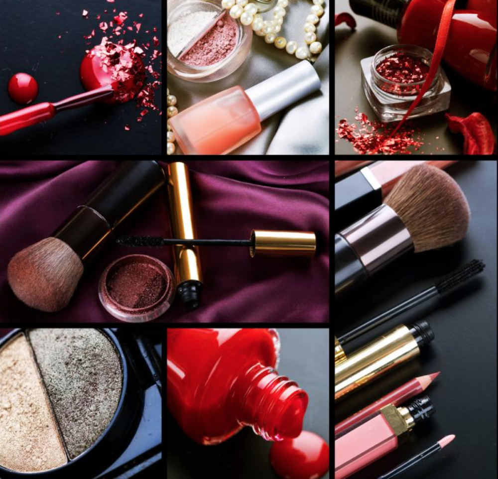 Why Beauty Brands Are Successful Online | Social Buzz Pros
