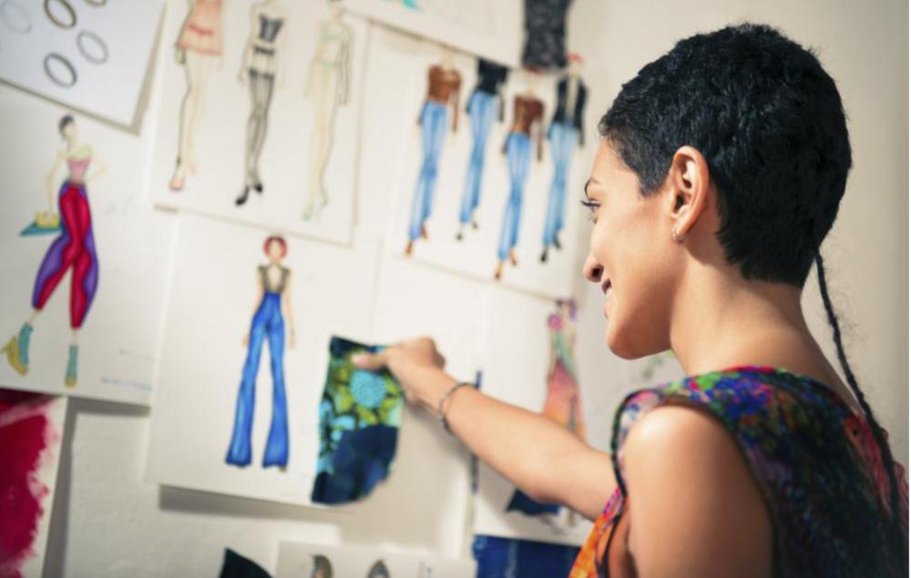 Online Marketing Strategies for New Fashion Designers | Social Buzz Pros
