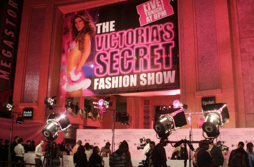 What Can We Learn From the Victoria's Secret Fashion Show