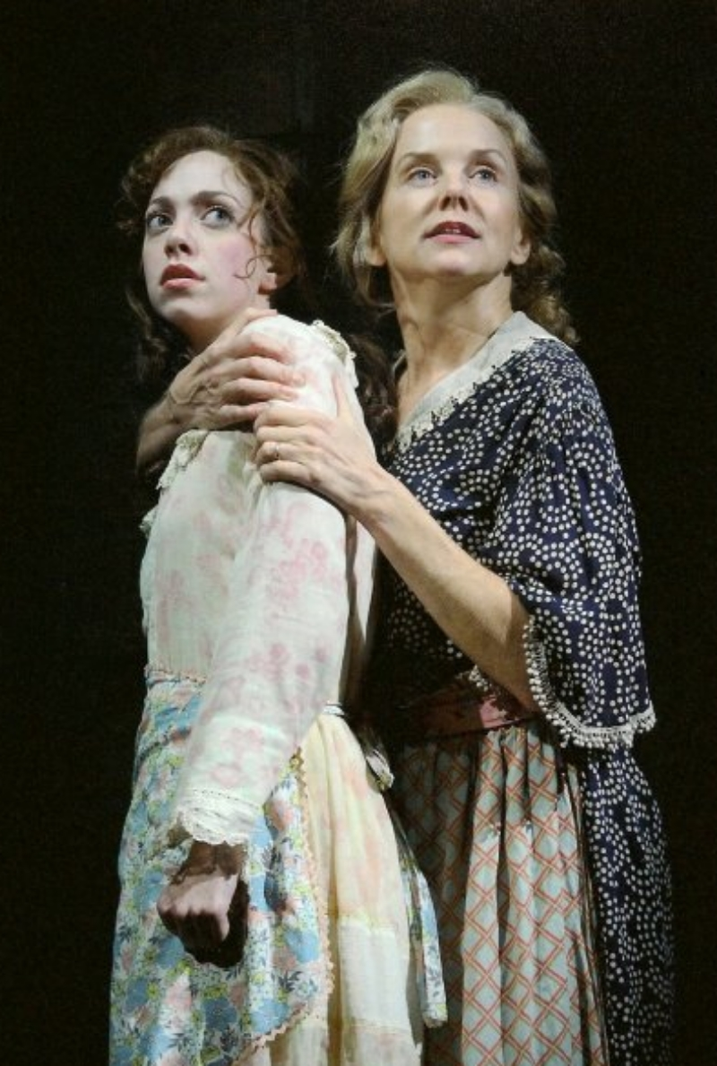 Glass Menagerie @ Cleveland Playhouse