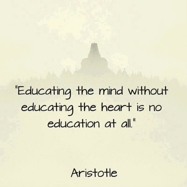 #education#mind#love#wisdom