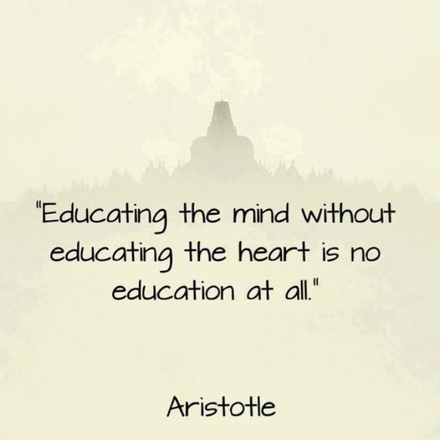 #education#mind#love#wisdom
