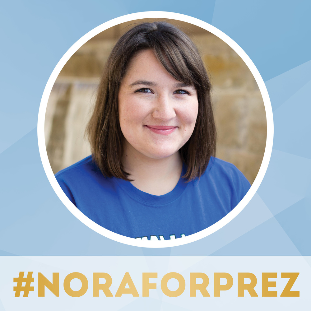 Nora for Prez