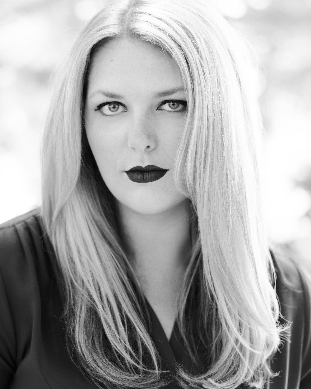 Allison Hudson