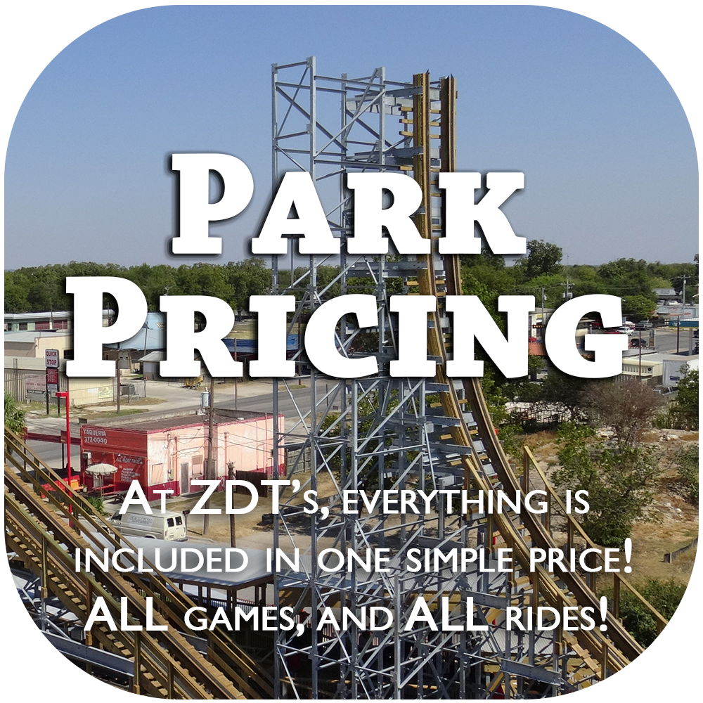 Park Pricing