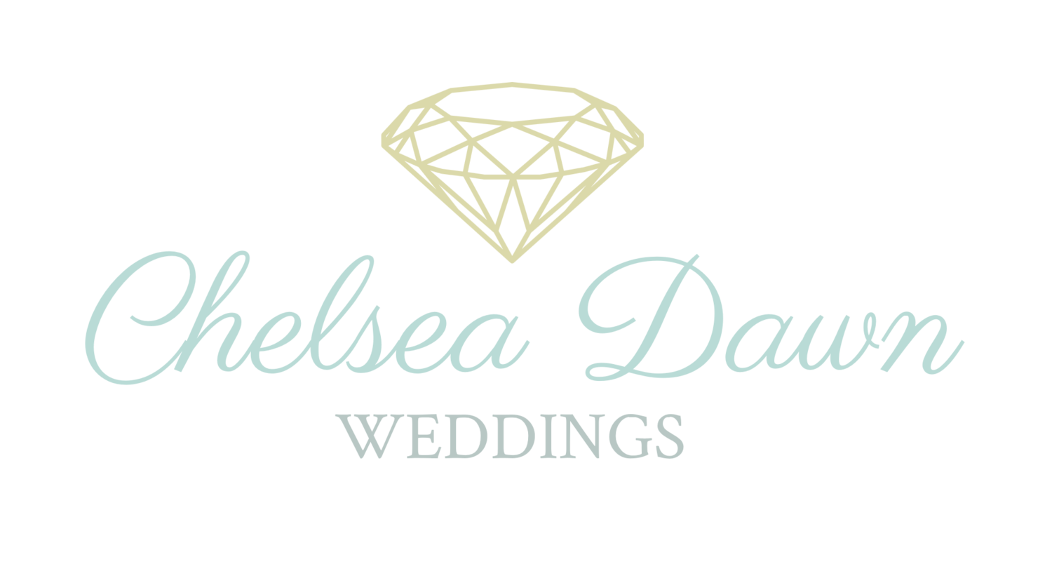 Chelsea Dawn Weddings | Janesville, Iowa wedding photographer