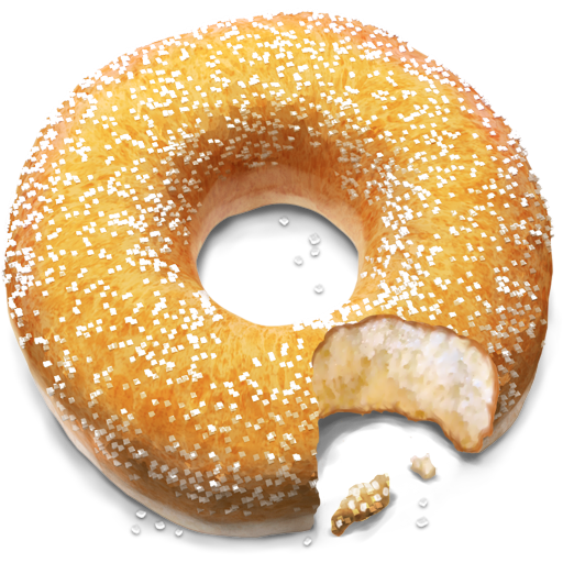 Patience_Doughnut