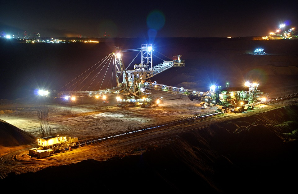 Argent Minerals -