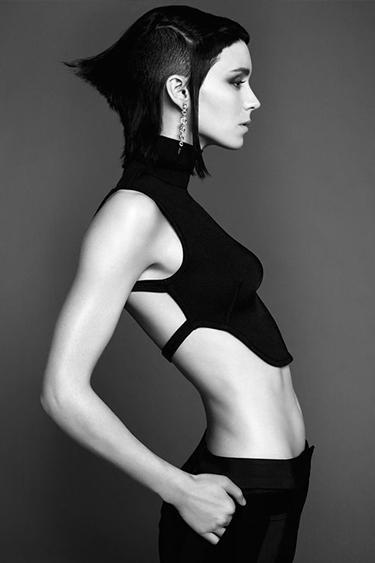 Original Image | © Mert and Marcus via Vogue