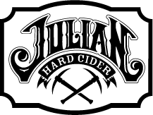 Julian Hard Cider