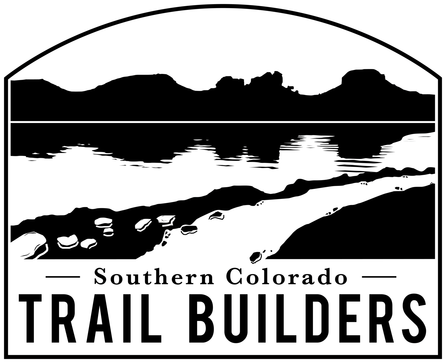 Lake Pueblo Trails