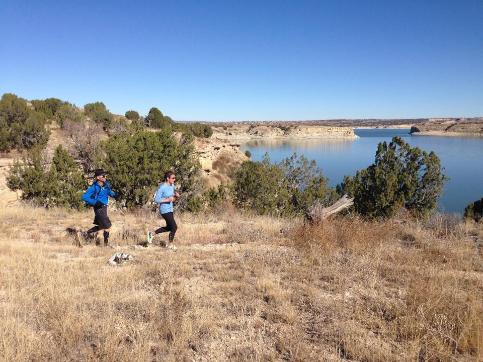 Trail Run 101 - Ever want to learn the basics of trail running? Or learn your way around the south side Lake Pueblo Trails? Or just go for a run with other people that enjoy the outdoors? Date: April 14th @ 9 amLocation: Meet at the South Shore Trail Head at Lake Pueblo State Park - Please plan to pay park admission.Details: Up to a 5 mile out and back trail run (you can run as far as you would like and then turn back for a maximum of 5 miles). All speeds are welcome as we promise you will not be left behind! What to bring: Water and Active Clothing