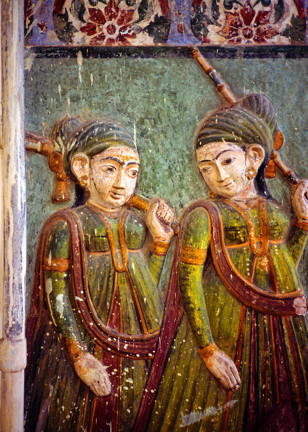 Palace Dancers