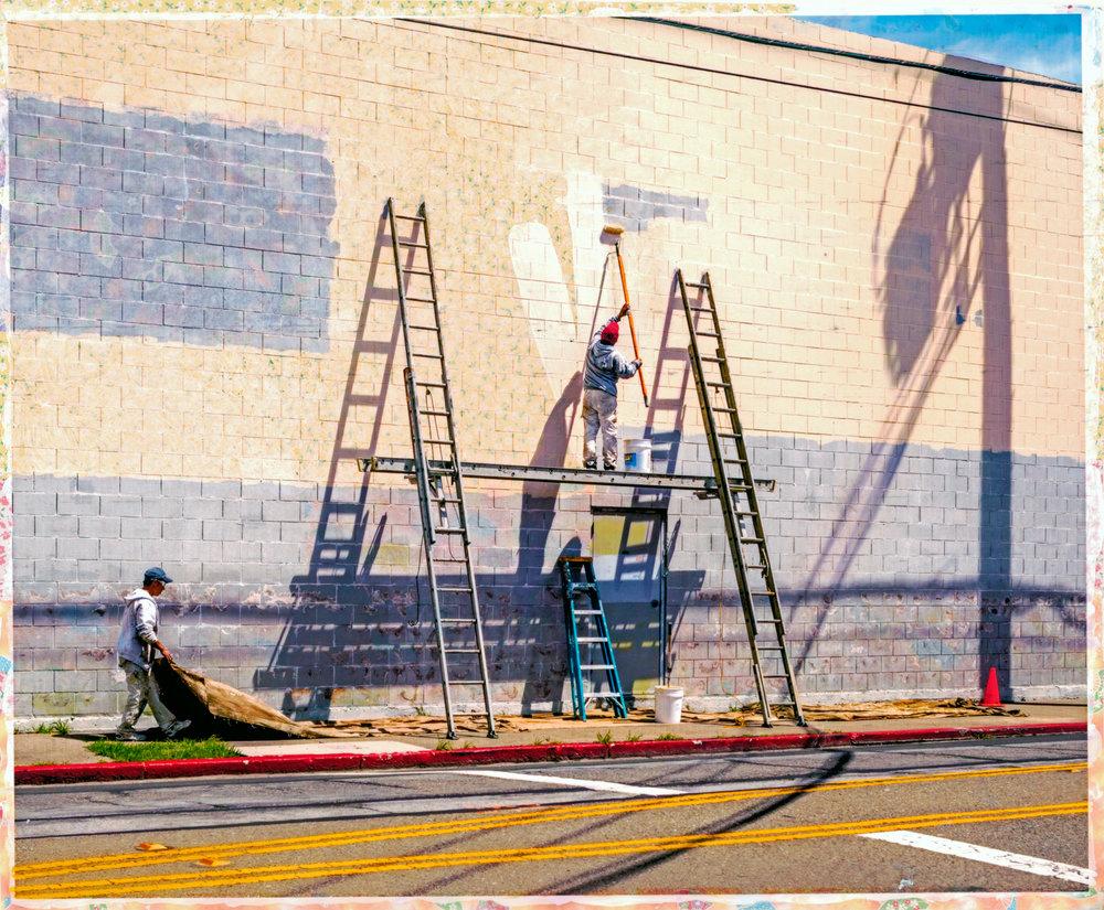 High Rollers, Hollis Street, Emeryville