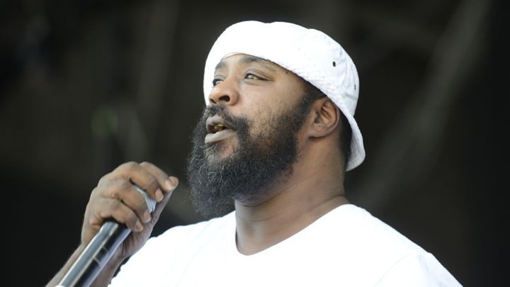 Sean Price, rapper, legendary emcee, father and husband