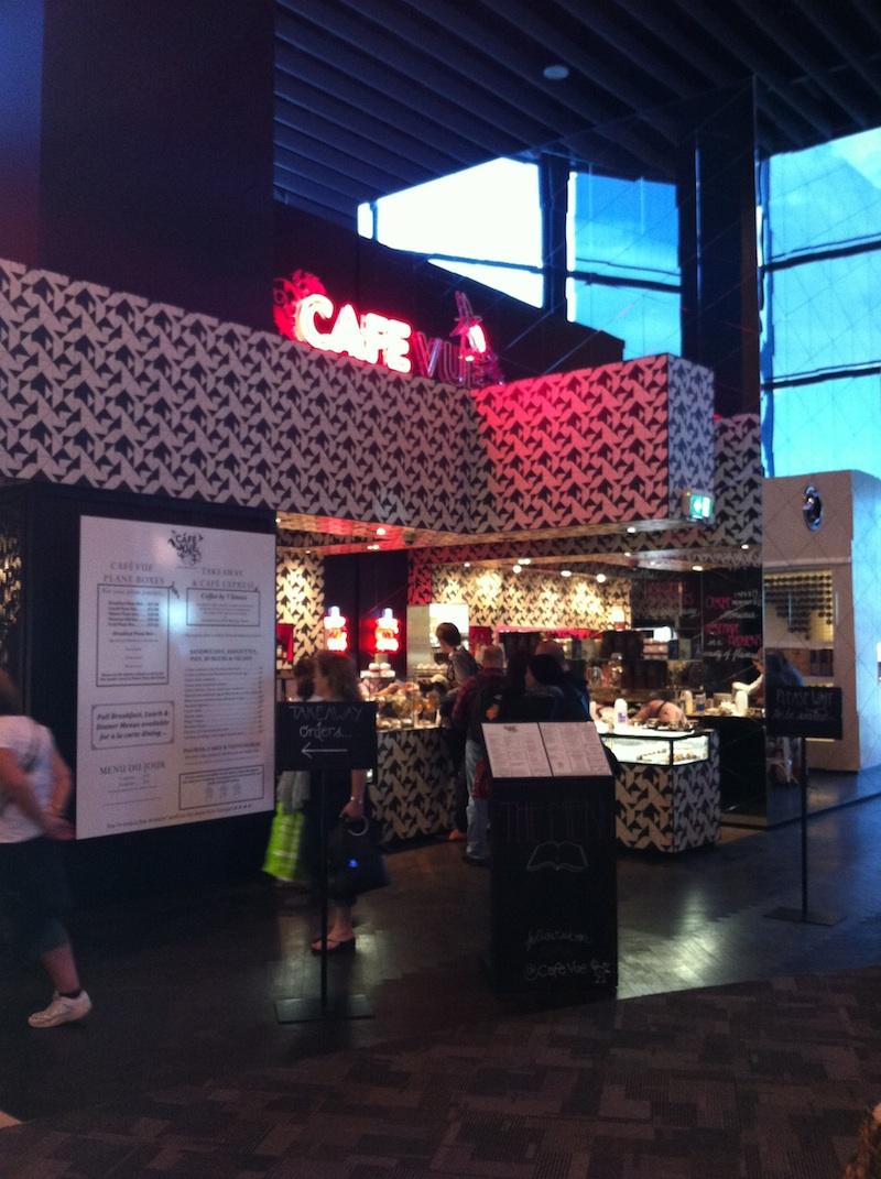 Cafe-Vue