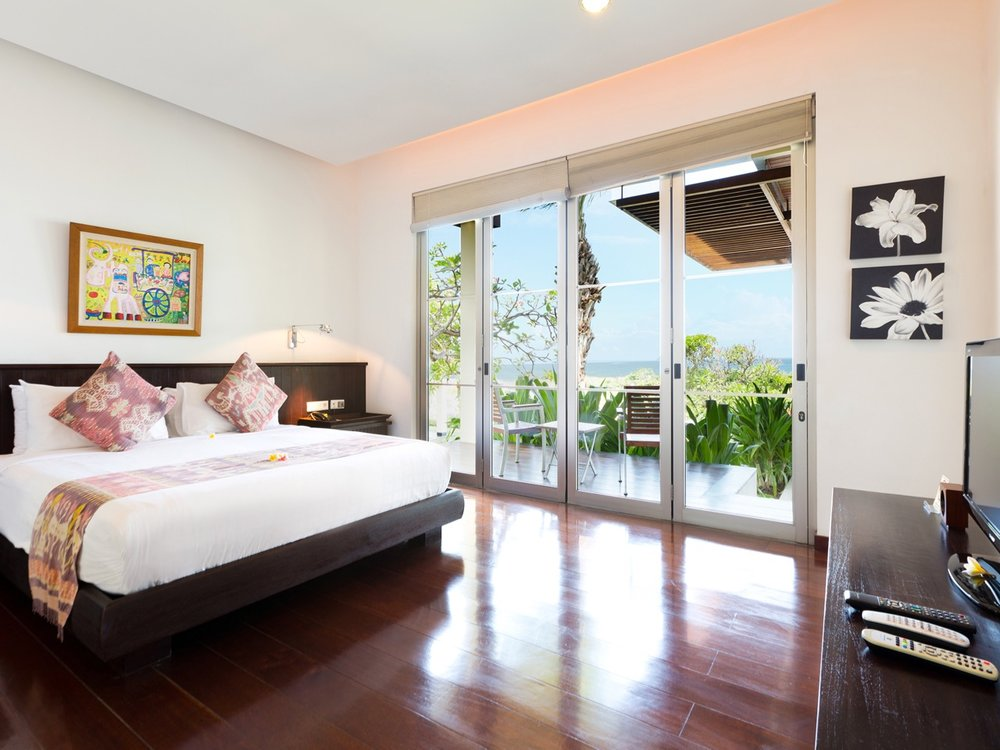 12-Sanur Residence - Villa 2 - 2nd bedroom.jpg