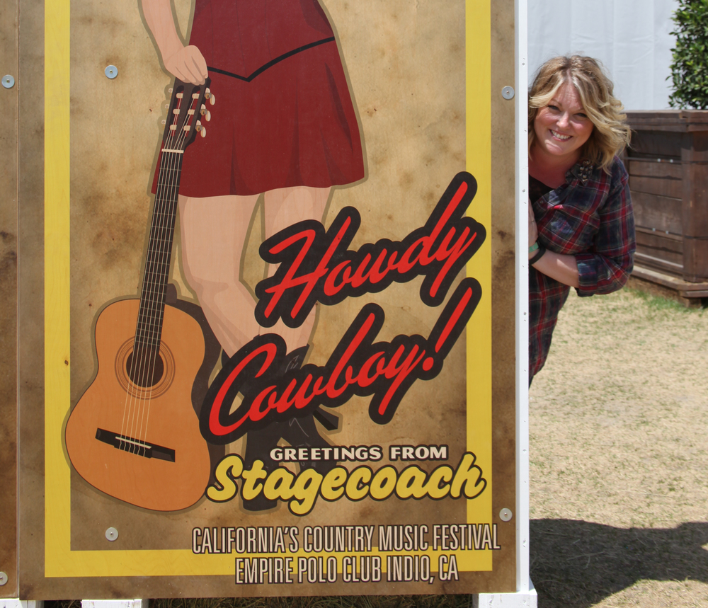 COACHELLA &  Stagecoach music festivaLS