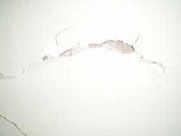 Gyprock – Prone to white ants, holes, and easily damaged. If damaged the entire panel needs to be replaced.