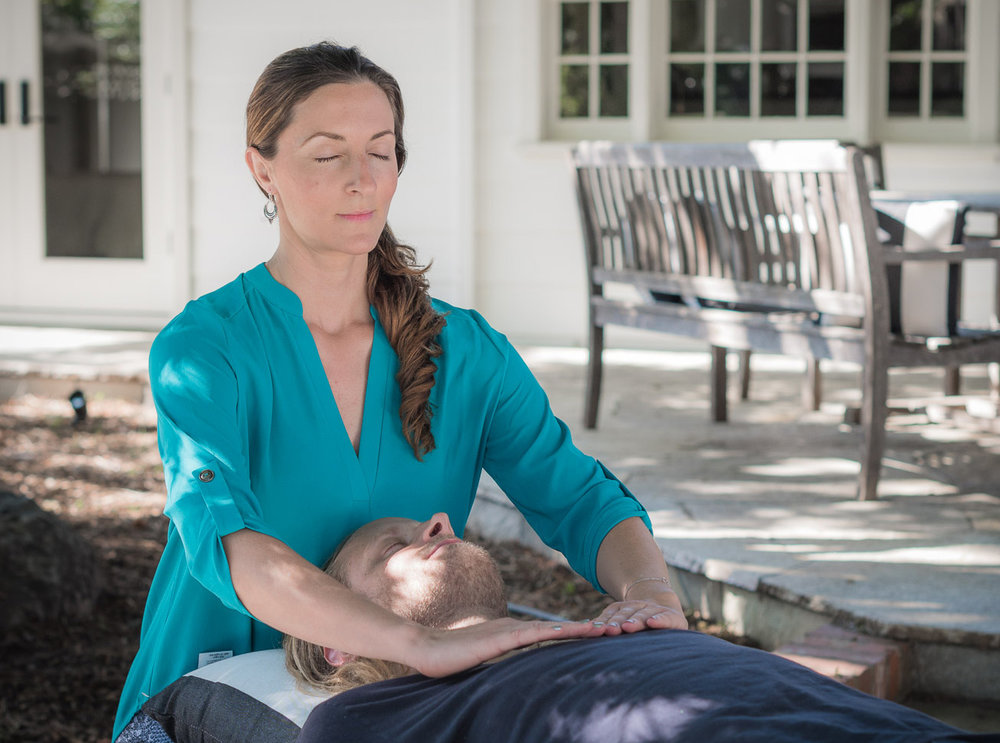 Urban Yogi, Susana Jones, Reiki in San Diego