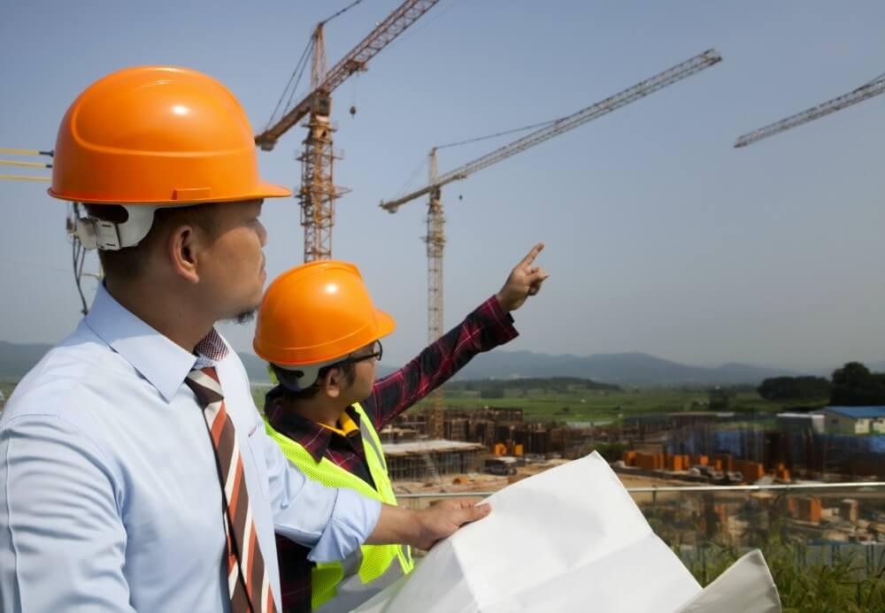 Construcción - Obra civilDiseñoPlanificaciónConstrucción