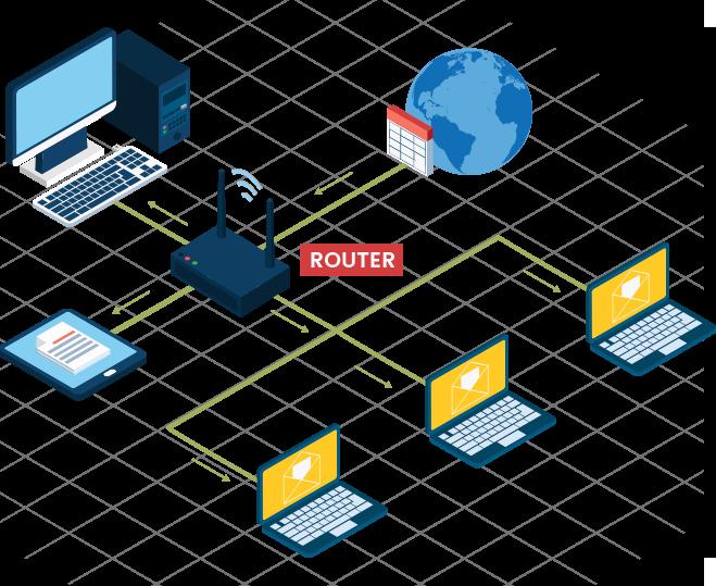 Equipamientos - NetworkingSDH y DWDMInfraestructura y Energia