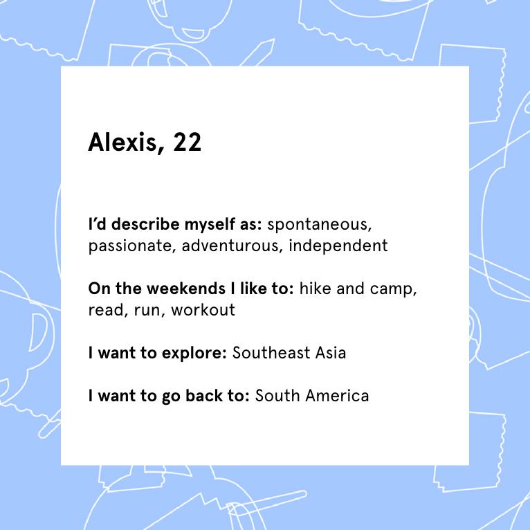 Alexis Busso profile
