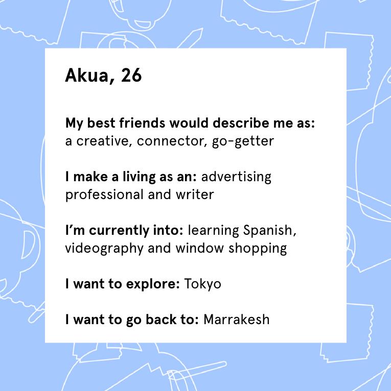 Akua-profile