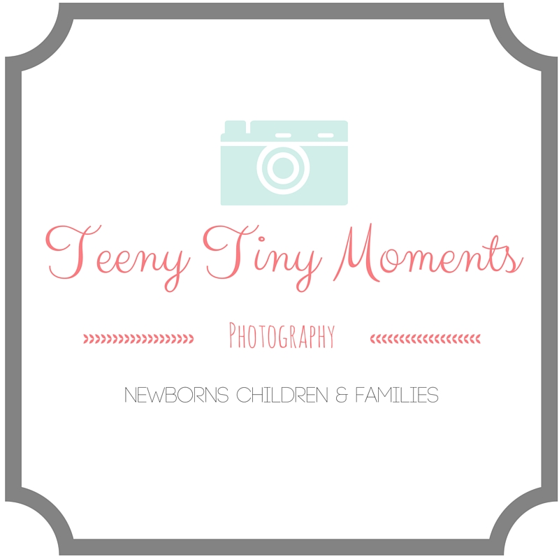 Teeny Tiny Moments Photography