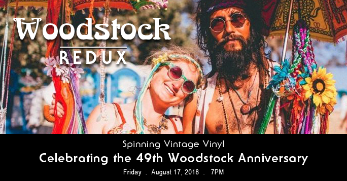 Woodstock Redux Event