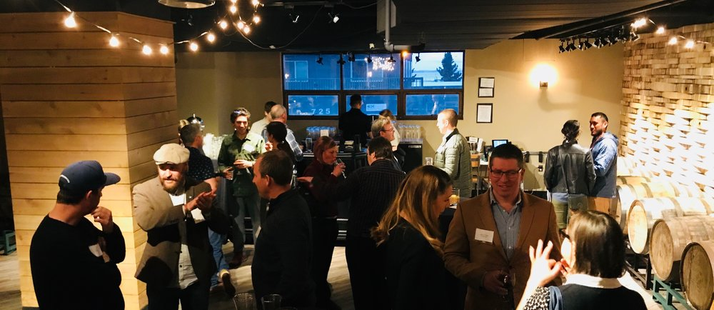 Demo Day 2018 - June 28, 5-8pm49th State Brewing Company, Anchorage