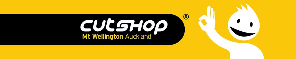 Cutshop® Mt Wellington