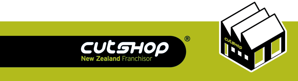 Cutshop® New Zealand Franchisor