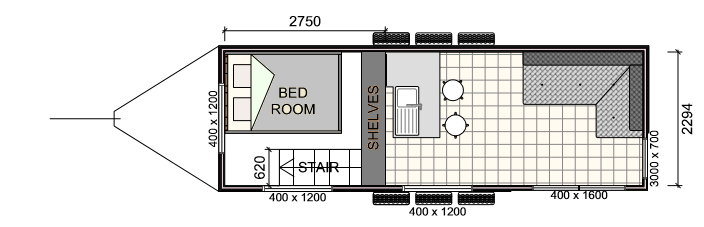Tiny Home Upper Level [Blk-Wht].png