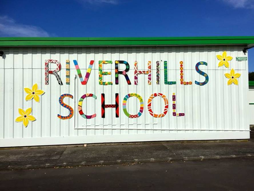 Signage - Riverhills School.jpg