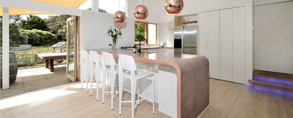 Rhys Mellor Indoor Kitchen