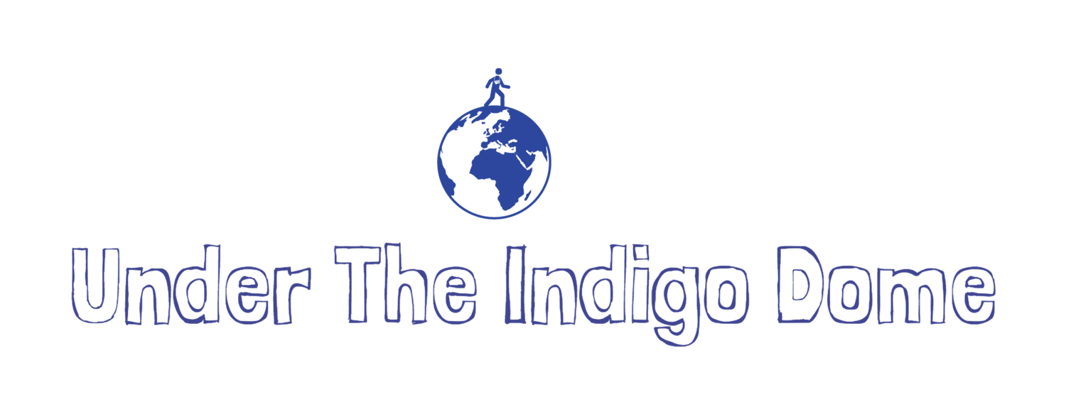 Under the Indigo Dome