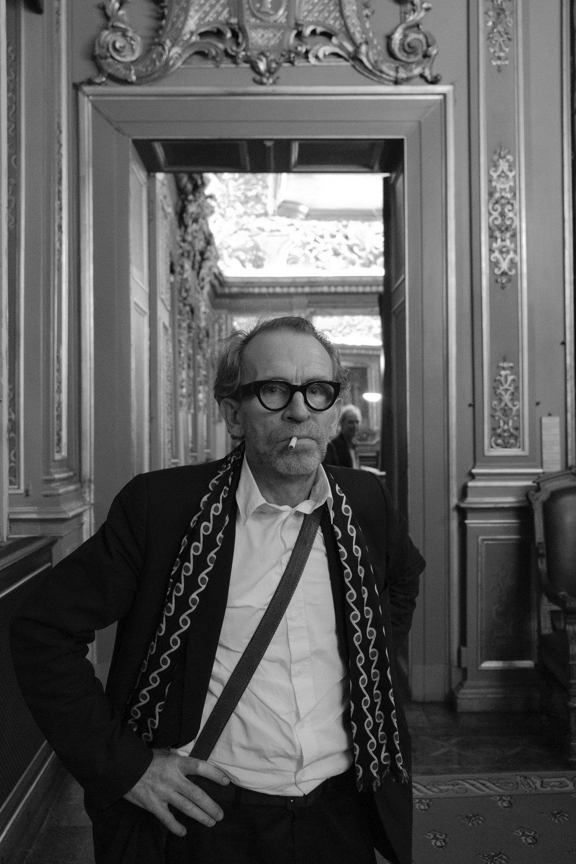 Werner Mannaers