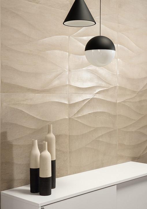 Foussana 1 — equinox ceramic tiles
